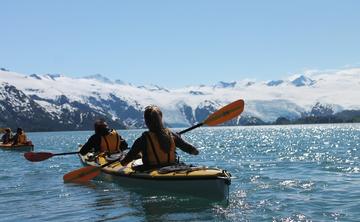Sacred Sea Kayaking