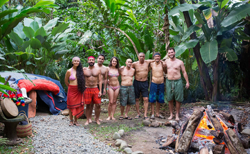6 day Ayahuasca Retreat in Costa Rica.