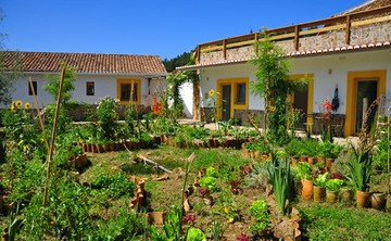 Yoga Retreat & Festival In Southern Portugal