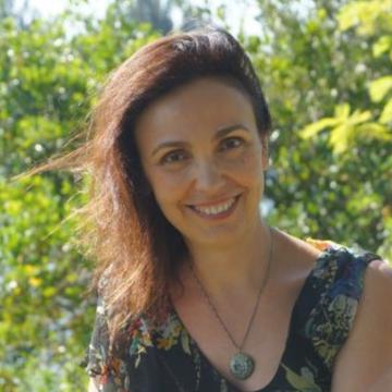 Dr. Maya Sarkisyan