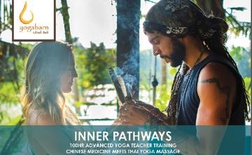 INNER PATHWAYS 100HR Advanced Yoga Teacher Training