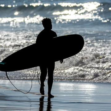 Surf Fitness Retreat, October 7th - 13th  2018 - Nazaré, Portugal