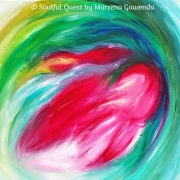 Soulful Quest