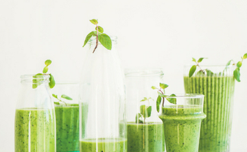 3 Day Mini Juice Cleanse with Yoga