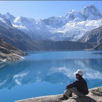 Shamanic Yoga Retreat Sacred Valley Cuzco Peru (Aug 2018)