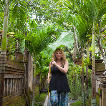 Yoga & Ayurveda Rejuvenation Retreat Bali