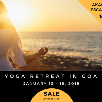 Yoga Retreat in Goa, India – Part 2