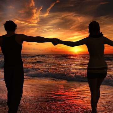 Create your Dream Life by experiencing Love & Connection with your Relationships