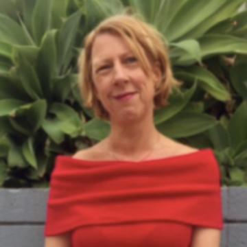 Deputy Minister Cynthia MacKay