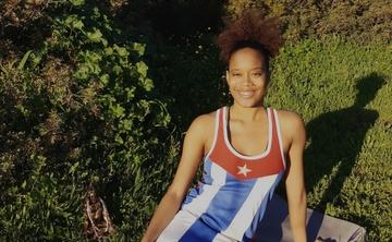 """""""Ashé Cuba"""". 7 Days Culture and Yoga Retreat Havana Vinales Trinidad"""