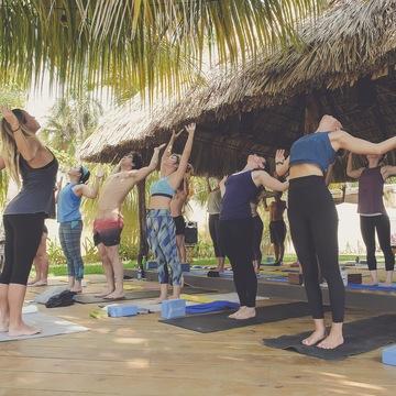 Discover El Salvador Yoga & Surf Retreat