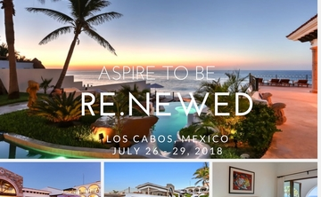 ASPIRE TO BE RE.NEWED RETREAT
