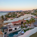 Private Beachfront Luxury Estate in Cabo San Lucas