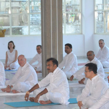 50 HRS YOGA TRAINING (TTC) PROGRAM