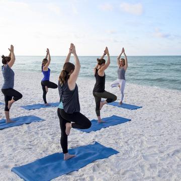 Club Turquesa - Luxury Yoga Retreat