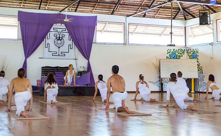 500 Hour Certified Yoga Teacher Training Course In Thailand Event