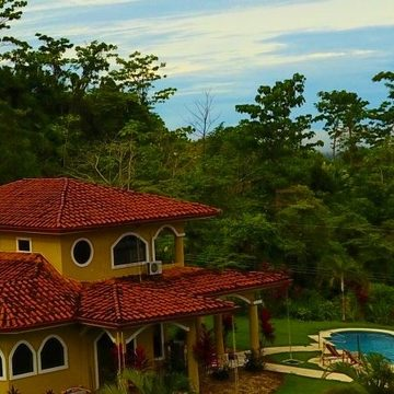 Costa Rica Photo Retreat