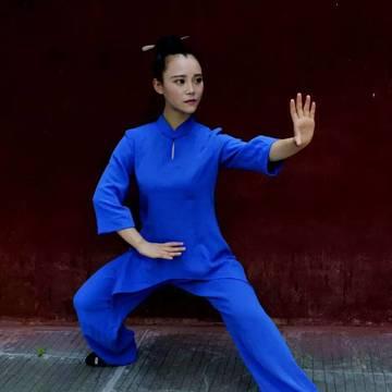 Zhang Fan Shifu
