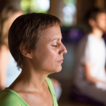 10-Day Hridaya Silent Meditation Retreat in France