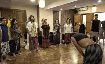 500H Hatha Yoga TTC with Yoga Alliance USA and UK certification (food & accomodation incluyed)