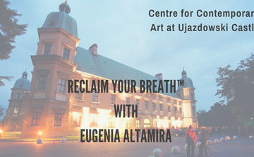 Reclaim Your Breath™ – Poland