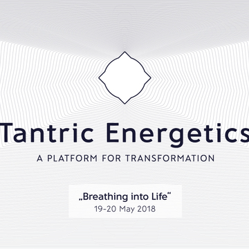 Tantric Energetics - BREATHING INTO LIFE