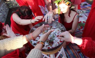 Women's Spiritual Healing Retreat Glastonbury England