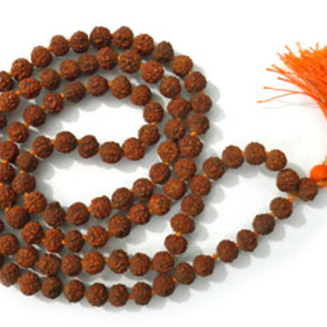 How and Why of Rudraksha Malas:  July 2018 (Saturday)