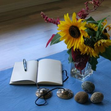 Yoga and Journal Writing: A Journey to Your Inner Spirit