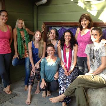 Gateway to CranioSacral Therapy - Monteverde, Costa Rica