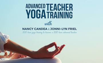 Advanced Yoga 500 hour Teacher Training in Greece