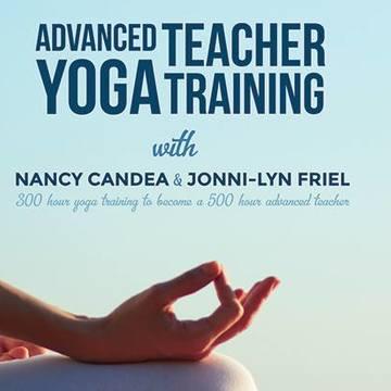 Advanced Yoga 500 hour Teacher Training in Greece