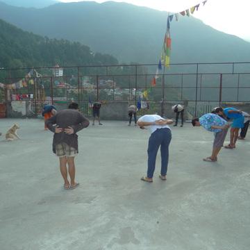 Kunphen Center/Yongling School