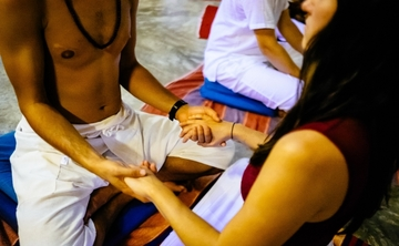 Essence of Tantra Workshop in Thailand