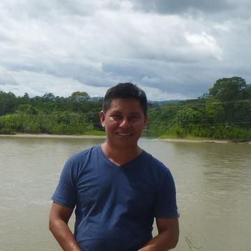 Juan Andi Vargas