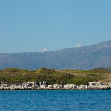 Yoga holiday retreat on the Korcula Island, Croatia