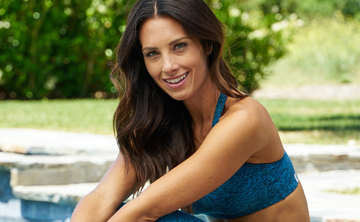Total Transformation with Autumn Calabrese at Two Bunch Palms Resort