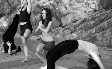 4days holiday retreat: Yoga, Hiking and ayurvedic Massage in Lovran, Croatia