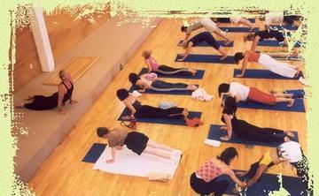 Yoga Teacher Training Certification -