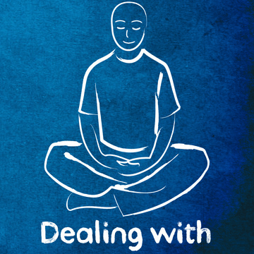 Dealing with Anger - Meditation Retreat in Evergreen