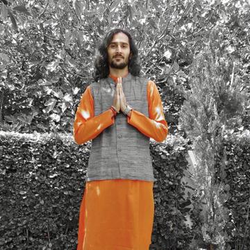 Siddhartha Shiv Khanna (योग गुरु सिद्धार्थ शिव खन्ना)