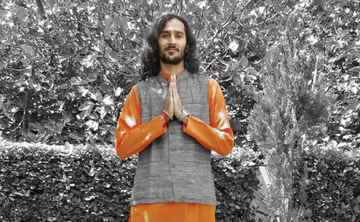 29 Days 200hs Yoga Teacher Training with Siddhartha Shiv Khanna (Jan 2019 - Sicily)