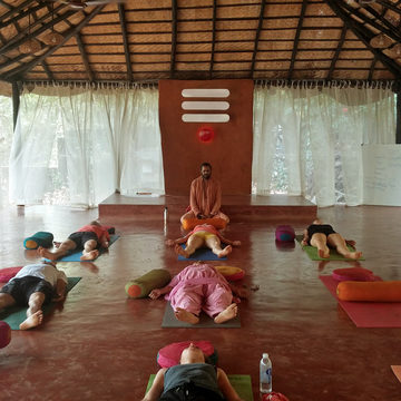 Yoga Intensive Retreats - SON BLANC - ES LLOMBARDS - Spain