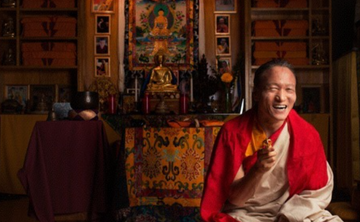 Colorado Yoga Retreat with Lama Lobsang Palden and Mike Shabsin