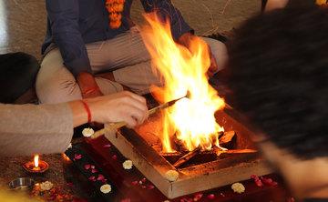 Vedic Parapsychology - 3 Days Intensive - Master Certificate Program