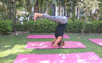 200 Hours Yoga  Teacher Training (TTC) in Rishikesh