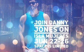 GET FIT with Danny Jones