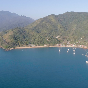 Eco-Adventure, Spiritual immersion with Surf & Yoga in Brazilian Coastal Rainforest