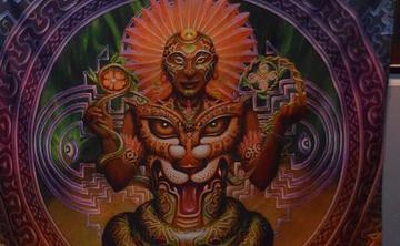 3 day 2 Night Ayahuasca Ceremony  July 6-8