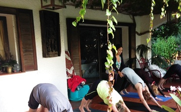 5 Days Pure and Healthy Yoga Retreat in Spain